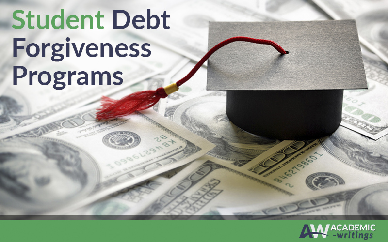 Student Debt Forgiveness Programs