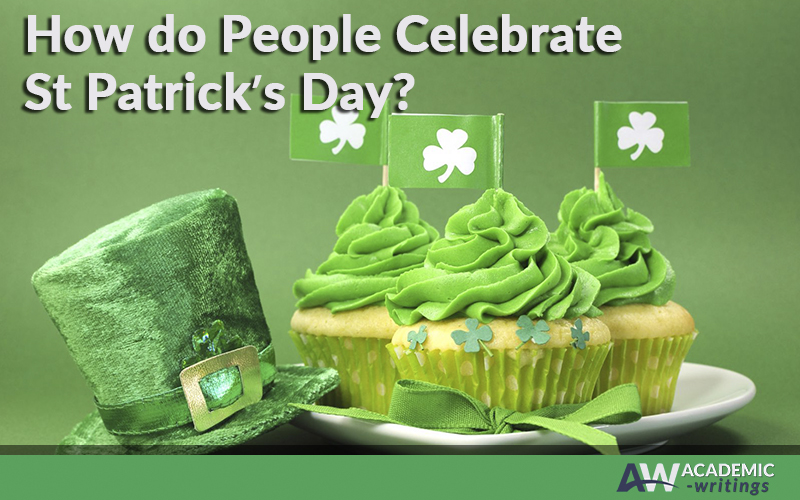 The Ways of Celebrating St. Patrick's Day in Different Corners of the World