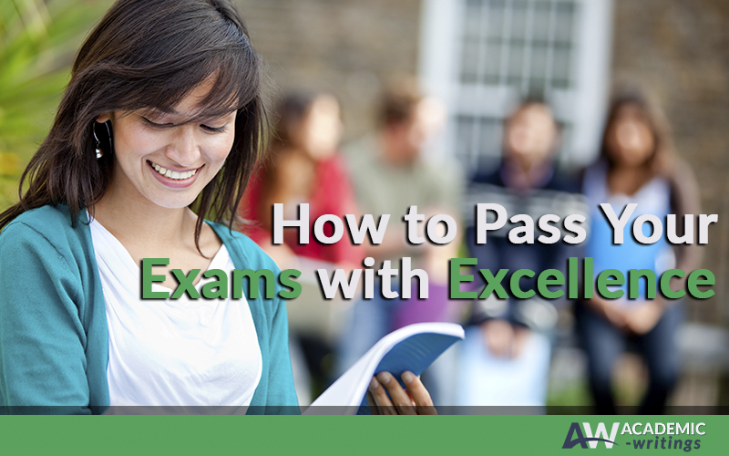 Study Skills to Achieve Success in Exams