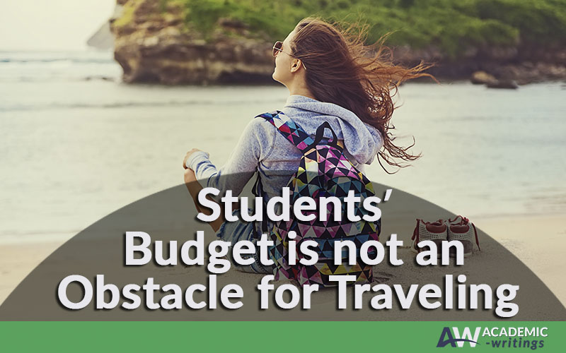 Five ways to travel Europe on a student budget